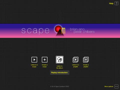 scrape-iphone-music-app