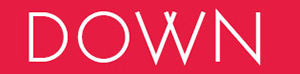 down app logo