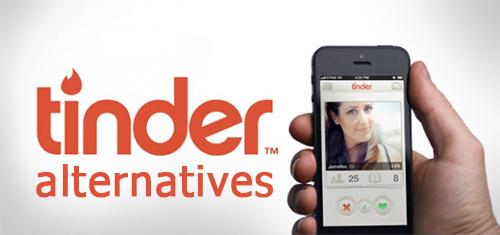 tinder alternatives
