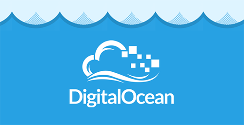 digitalocean cloud server