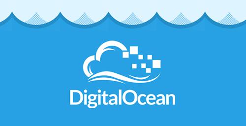 digitalocean cloud server