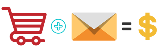 Ecommerce email business