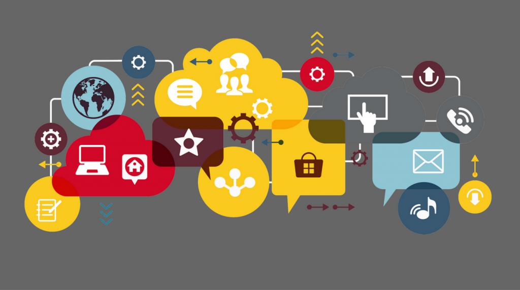 E-commerce business image